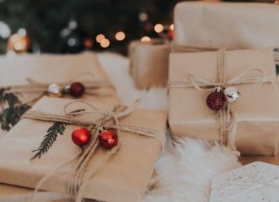 Prezentownik 2019 - pomysły na świąteczne prezenty!
