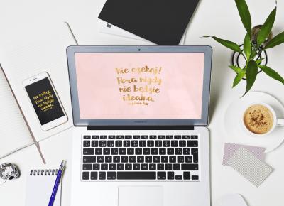 """Twórczosfera #3: """"To świetne uczucie, móc przerobić stary rupieć na coś nowego, dać mu całkiem nowe, drugie życie."""" - wywiad z Klaudią, autorką bloga Notatnik Kreatywny"""