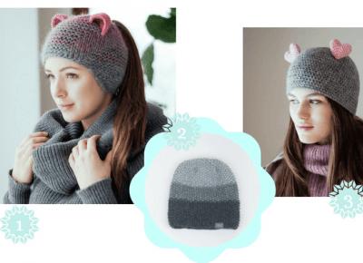 Przeglą…d: zimowe akcesoria handmade z polską metką…