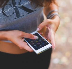 a little CUP OF ART : 6 aplikacji na telefon dla miłośnika mody