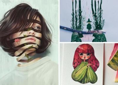 inspiracje artystyczne #31