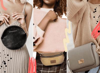 slow fashion | ilustracja mody | lifestyle | inspiracje: 3 marki akcesoriów slow fashion, które naprawdę warto poznać!