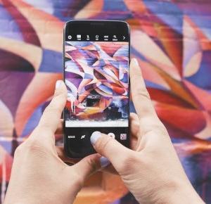 a little CUP of ART: 7 aplikacji na telefon dla miłośnika sztuki i kultury