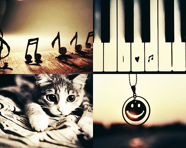 Just Me And My Fancy : ♥Zabarw swój świat muzyką♥