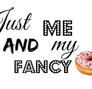 Just Me And My Fancy : Pierwszy Post