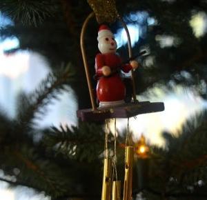 CHRISTMAS TIME - Liver morium