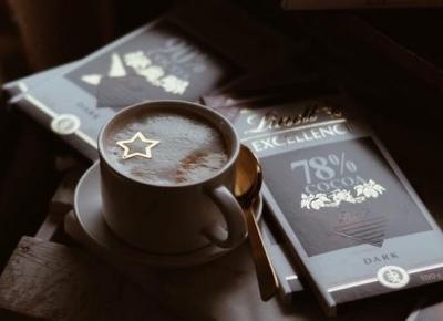 Czym się różni czekolada od… czekolady? Biorę pod lupę gorzką czekoladę Lindt - LivingLife.pl