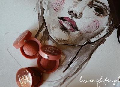 Jak dobrać róż do policzków? Mam dla Was genialny trik - LivingLife.pl