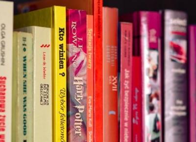 Jak znaleźć czas na czytanie książek, skoro nie masz go... na nic? - LivingLife.pl