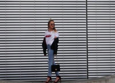 FEMINIST IN BERLIN