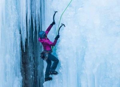 5 zimowych sportów o których NIE SŁYSZAŁEŚ