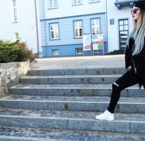 LorenDezain: Street Look