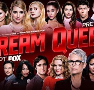 TOP 5: the best TV series