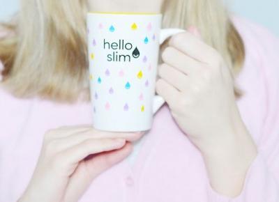 -Wiosenny detoks organizmu z Hello Slim-