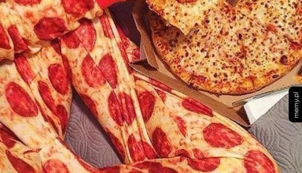 Międzynarodowy Dzień Pizzy to dziś! - memy