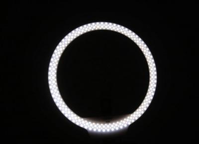 Recenzja lampa pierścieniowa Yongnuo YN-308 Ring | Blog kosmetyczny, beauty, moda, makijaże