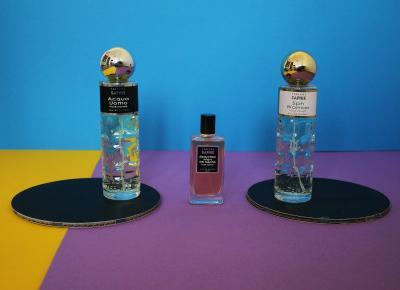 Parfums Saphir niedrogie odpowiedniki perfum?