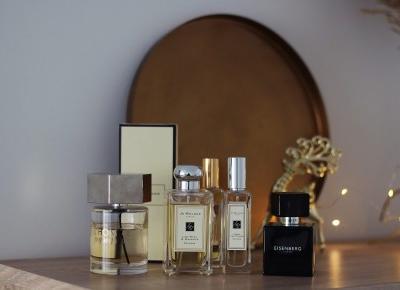 Pomysły na prezenty świąteczne, perfumy i pielęgnacja