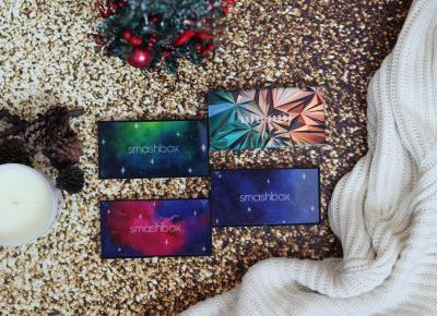 Pomysły na prezenty kolorówka, makijaż