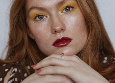 Sposób na świeżą skórę pełną blasku | Blog kosmetyczny, beauty, moda, makijaże