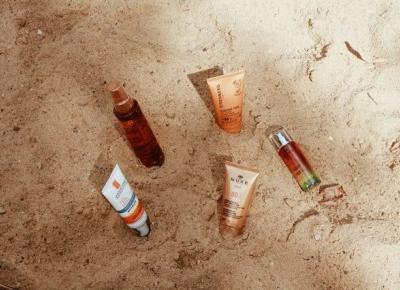 Jaką ochronę przeciwsłoneczną wybrać? | Blog kosmetyczny, beauty, moda, makijaże