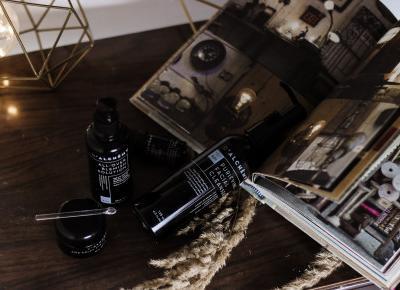 D'alhemy krem pod oczy i holistyczna pielęgnacja | Blog kosmetyczny, beauty, moda, makijaże