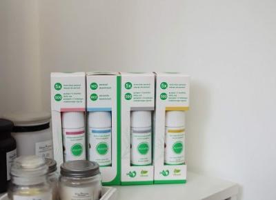 Ecocera suchy szampon
