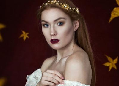 Trendy w makijażu 2019 | Blog kosmetyczny, beauty, moda, makijaże