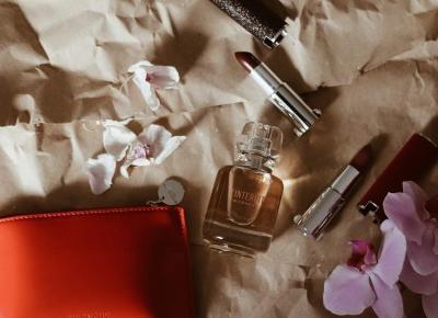Givenchy nowa odsłona L'Interdit i najmodniejsze kolory Le Rouge