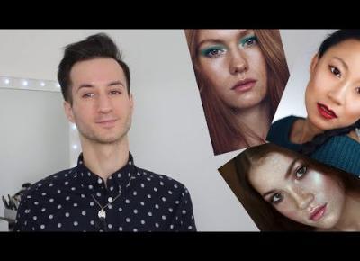 Trendy w makijażu 2020