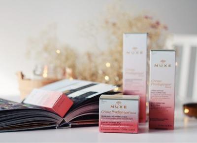 Nuxe Creme Prodigieuse Boost | Blog kosmetyczny, beauty, moda, makijaże