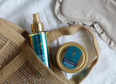 Eveline Cosmetics Egyptian Miracle | Blog kosmetyczny, beauty, moda, makijaże