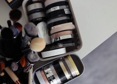 Jak uniknąć efekt ciastka po pudrowaniu | Blog kosmetyczny, beauty, moda, makijaże