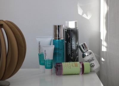 Luksusowe kosmetyki z perfumerii do zadań specjalnych | Blog kosmetyczny, beauty, moda, makijaże