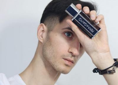 Salvatore Ferragamo | Blog kosmetyczny, beauty, moda, makijaże