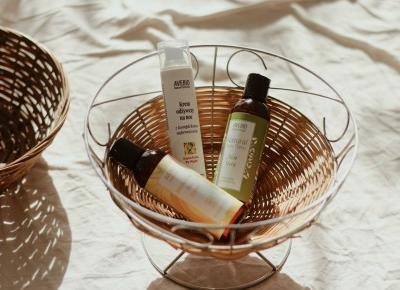 Siła Aloesu Avebio naturalne kosmetyki | Blog kosmetyczny, beauty, moda, makijaże