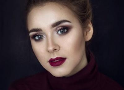 Mocny makijaż na karnawał | Blog kosmetyczny, beauty, moda, makijaże
