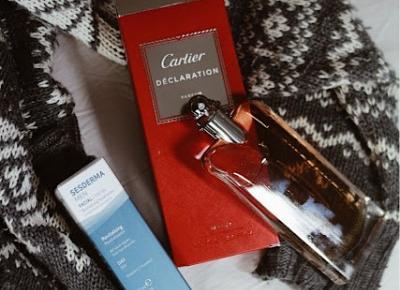 Pomysły na świąteczne kosmetyczne prezenty