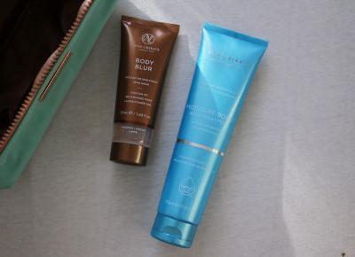 Vita Liberata Body Blur - makijaż ciała | Blog kosmetyczny, beauty, moda, makijaże