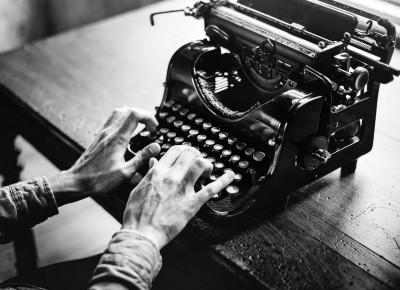 Konkurs na najlepsze opowiadanie roku. Międzynarodowy Festiwal Opowiadania - Łukasz Migura