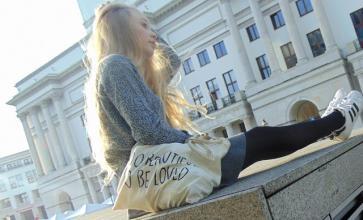 Write by Maja Depp: SIMPLE