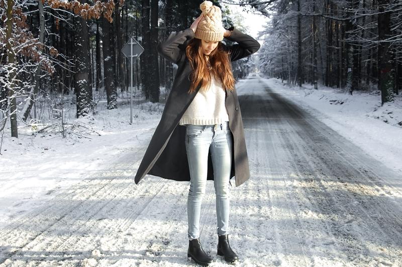 luska everywhere: SNOWY FOREST SO TUMBLR