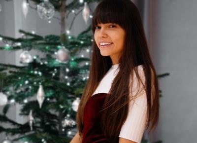 luska everywhere: CHRISTMAS EVE