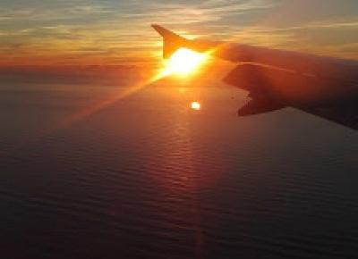 .: Pierwszy lot, Portugalia.