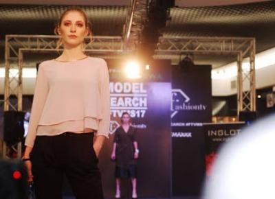luxjulia: FashionTV Model Search 2017