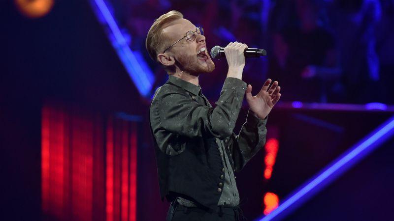 The Voice of Poland VII: Poznaj Damiana Rybickiego + wywiad | Music Lovers - Dawniej HeartBeat