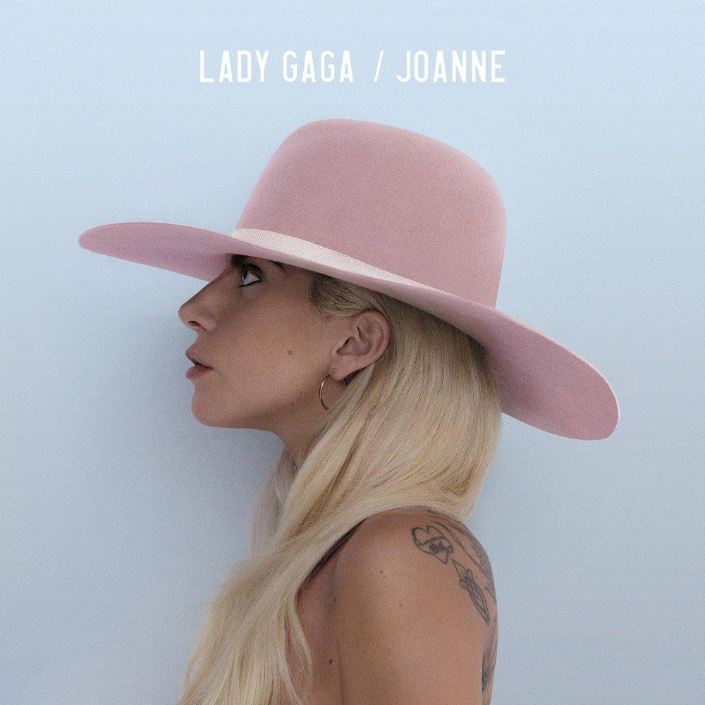Lady Gaga – Joanne (2016)   Music Lovers - Dawniej HeartBeat