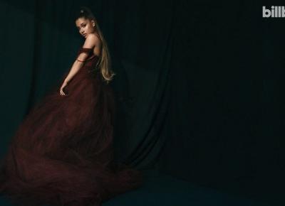 Ariana Grande została Kobietą Roku 2018 według Billboard! | MusicLovers.pl