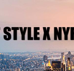 STREET STYLE NEW YORK FASHION WEEK 2016! | Michał Seremak