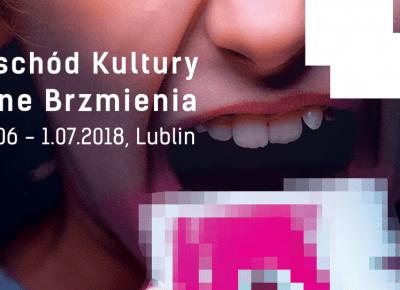 Wschód Kultury – Inne Brzmienia w Lublin. Sprawdź program wydarzeń | MusicLovers.pl